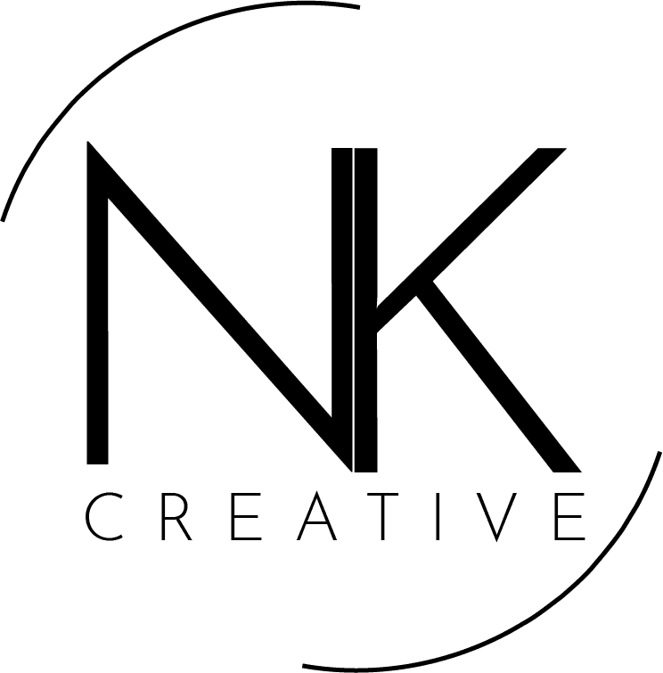 official business logo of NK Creative