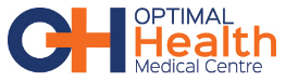 official business logo of Optimal Health Medical Centre