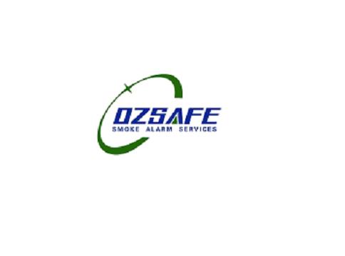 official business logo of Ozsafe Smoke Alarms