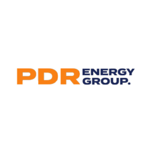 official business logo of PDR Energy