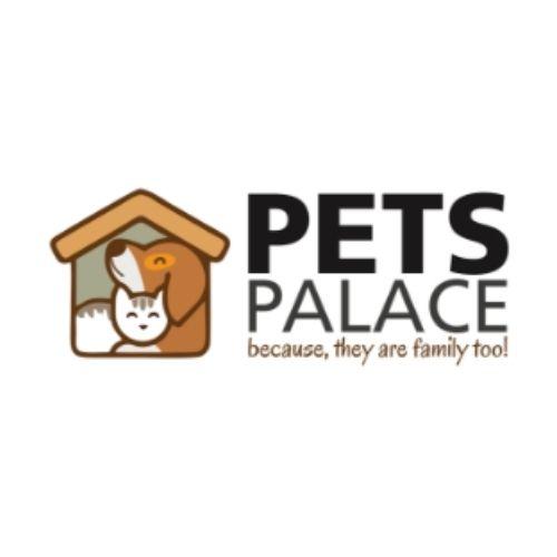 official business logo of Pets Palace Australia Pty Ltd