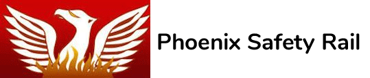 official business logo of Phoenix Safety Rail