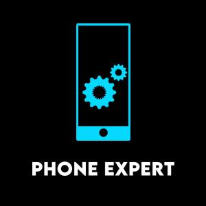 official business logo of Phone Expert