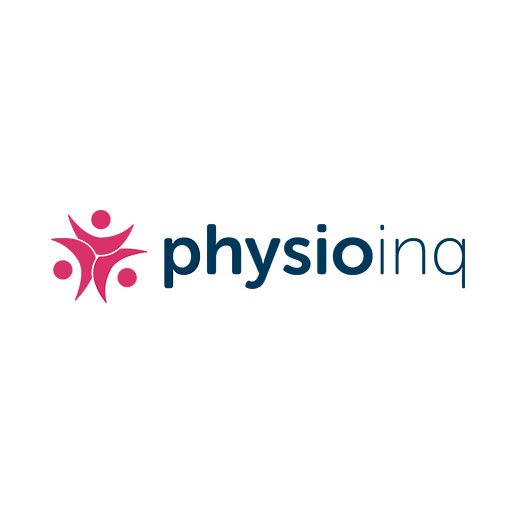 official business logo of Physio Inq