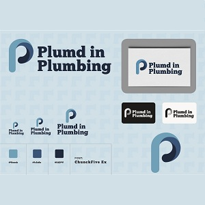 official business logo of Plumd In Plumbing