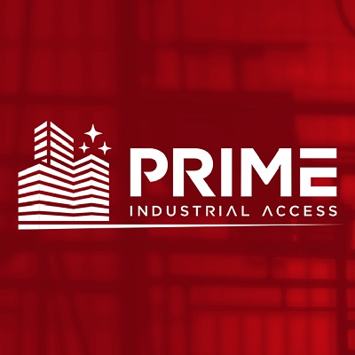 official business logo of Prime Industrial Access