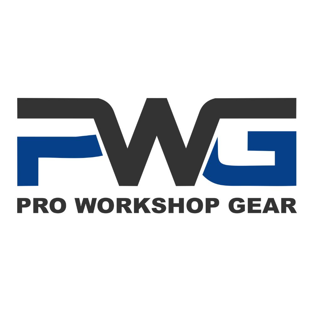official business logo of Pro Workshop Gear