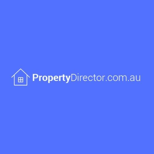 official business logo of PropertyDirector