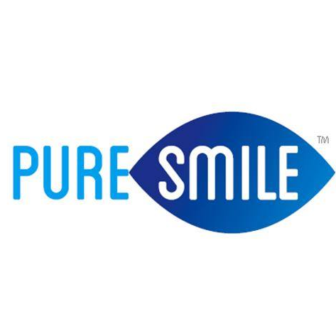 official business logo of PureSmile Teeth Straightening