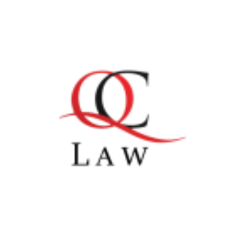 official business logo of QC LAW