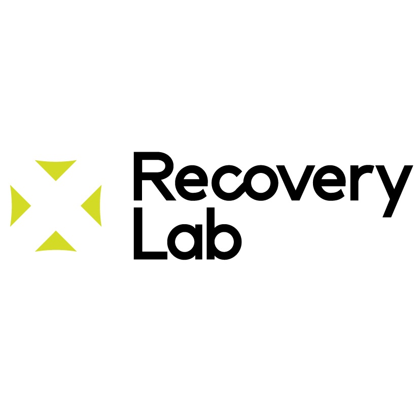 official business logo of Recovery Lab Franchising Pty Ltd