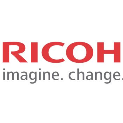 official business logo of Ricoh Adelaide