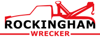 official business logo of Rockingham Wrecker Perth