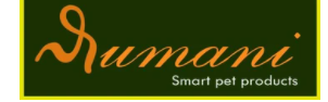 official business logo of Rumani