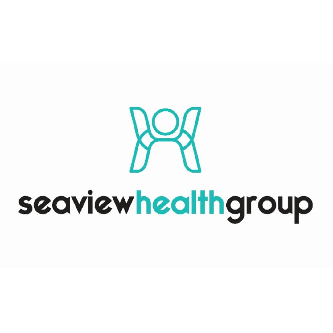 official business logo of Seaview Health Group