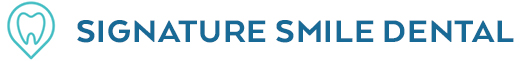 official business logo of Signature Smile Dental