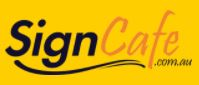 official business logo of Sign Cafe