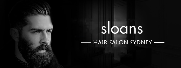 official business logo of sloans