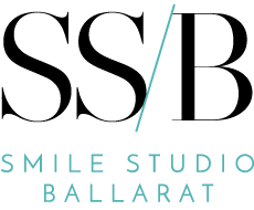 official business logo of Smile Studio Ballarat