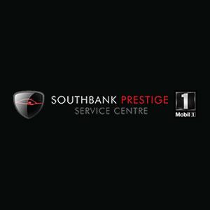 official business logo of Southbank Prestige Service Centre