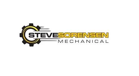 official business logo of Steve Sorensen Mechanical