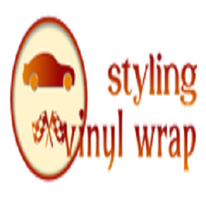 official business logo of Styling Vinyl Wraps