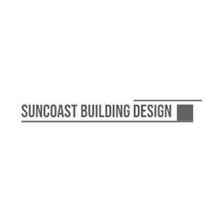 official business logo of Suncoast Building Design
