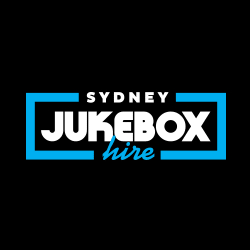 official business logo of Sydney Jukebox Hire