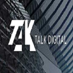 official business logo of Talkdigital
