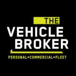 official business logo of The Vehicle Broker