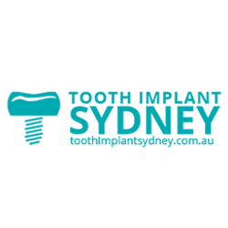 official business logo of Tooth Implant Sydney