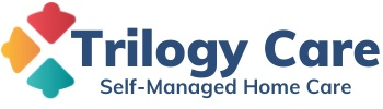 official business logo of Trilogy Care