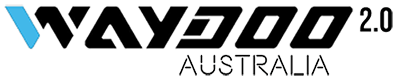 official business logo of Waydoo Australia