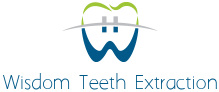 official business logo of Wisdom Teeth Extraction