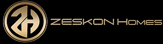 official business logo of ZESKON Homes